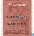 21 Rooibos ZAUBERTRUNK Rooibos-Gewrztee | Rooibos MAGIC POTION Rooibos-Spice Tea