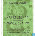 5 ZAUBERTRUNK Kräutertee | MAGIC POTION Herbal Tea