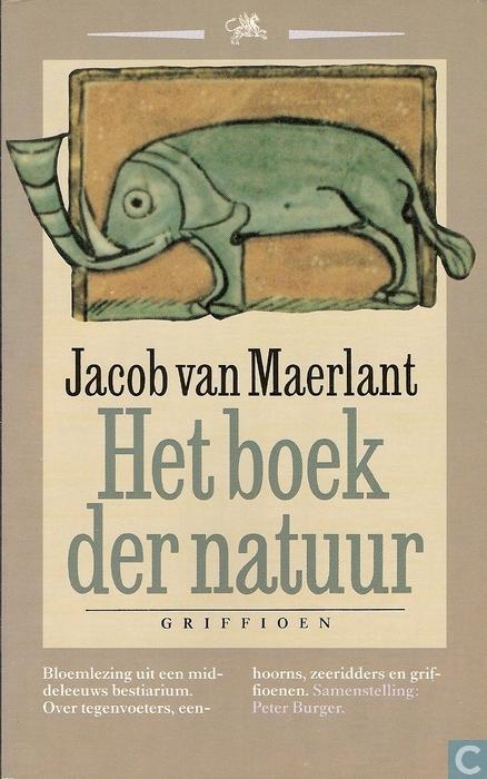 Boeken griffioen het boek der natuur