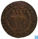 Haïti 2 centimes 1842