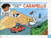 Mysterie rond Caramello