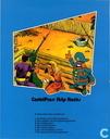 Comic Books - Arad en Maya - De opmars der ruimtespinnen