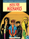 Comics - Love and Rockets - Music for Mechanics