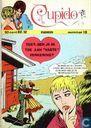 Bandes dessinées - Cupido [Classics] - verleiding