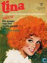 Bandes dessinées - Tina (tijdschrift) - 1976 nummer  15