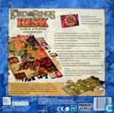 Board games - Ban van de Ring - Risk Lord of the Rings Uitbreidings set