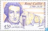 Timbres-poste - France [FRA] - René Caillié