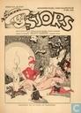 Bandes dessinées - Sjors [BEL] (tijdschrift) - Sjors 12-20