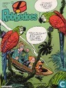 Comic Books - Robbedoes (magazine) - Robbedoes 2287