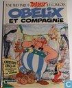 Strips - Asterix - Obélix et compagnie