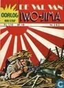 Bandes dessinées - Oorlog - De val van Iwo-Jima