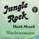Disques vinyl et CD - Mizell, Hank - Jungle rock
