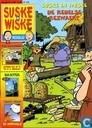 Comic Books - Suske en Wiske weekblad (tijdschrift) - 1998 nummer  22