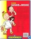 Comics - Junior Suske en Wiske - Jonge patatjes