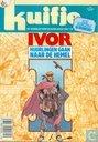 Bandes dessinées - Ivor - Huurlingen gaan naar de hemel