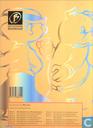 Strips - Olle Kapoen - Olle Kapoen en de wonderspiegels