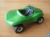 Voitures miniatures - Tonka - Mini Tonka green dune buggy