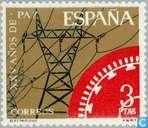 Postage Stamps - Spain [ESP] - Civil war