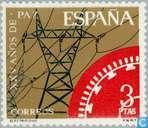 Timbres-poste - Espagne [ESP] - La guerre civile