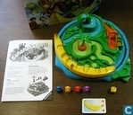 Board games - Banana Express - Banana Express