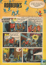 Comic Books - Robbedoes (magazine) - Robbedoes 1072