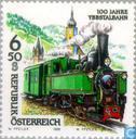100 jaar Ybbstalbahn