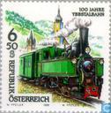 Ybbstalbahn 100 ans