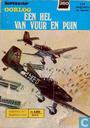 Comic Books - Oorlog - Een hel van vuur en puin