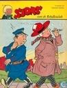 Strips - Sjors van de Rebellenclub (tijdschrift) - 1961 nummer  50