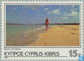 Beach at Protaras