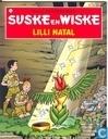 Strips - Suske en Wiske - Lilli Natal