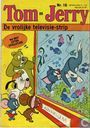 Comics - Tom und Jerry - Tom en Jerry 16