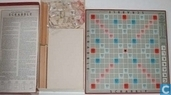 Board games - Scrabble - Scrabble
