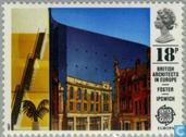 Europe – Modern Architecture