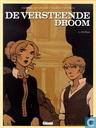 Comics - Versteende droom, De - Petra