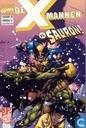 Comic Books - X-Men - Omnibus 14 - Jaargang '98