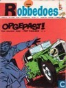 Comic Books - Robbedoes (magazine) - Robbedoes 1544