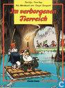 Comic Books - Douwe Dabbert - Im verborgenen Tierreich