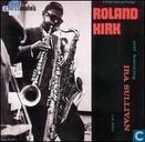 Disques vinyl et CD - Kirk, Roland - Introducing Roland Kirk