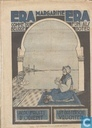 Comics - Era-Blue Band magazine (Illustrierte) - 1925 nummer 13