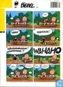 Bandes dessinées - Jean Gaillard - 1996 nummer  44
