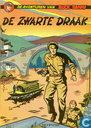 Comics - Buck Danny - De Zwarte Draak