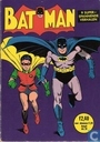 Comic Books - Batman - Batman en Robin de wonderjongen