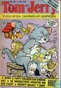 Comic Books - Tom and Jerry - Tom en Jerry 125