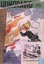 Strips - Humoradio (tijdschrift) - Nummer  751