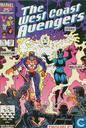 The West Coast Avengers 12