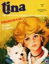 Strips - Tina & Debbie - 1976 nummer  16