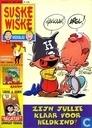 Strips - Rode Ridder, De [Vandersteen] - 1997 nummer  13