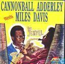 Disques vinyl et CD - Adderley, Julian 'Cannonball' - Autumn Leaves - Cannonball Adderley meets Miles Davis