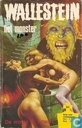 Comic Books - Wallestein het monster - De vrouw in 't zwart